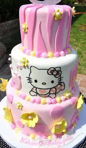 7 hello kitty baby shower cake stuff pinterest kawaii yummy