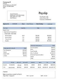 pay stub templates pay stub template 17 free samples examples