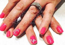 mchenry nail and spa home facebook