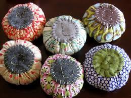 Making Pin Cushions The Parkers Diy Pin Cushions