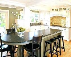 Dining Table Style Table Style Kitchen Island Kitchen Islands Table Combo Kitchen