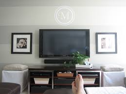 42 best tv wall ideas for family game room images on pinterest