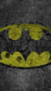 batman logo wallpaper for iphone on wallpaperget com