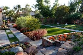 Incredible Best Backyard Landscape Designs  Best Cool Backyard - Backyard landscaping design
