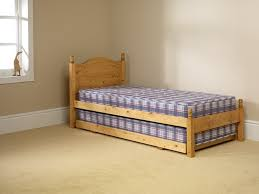 friendship mill 2 in 1 guest bed bedstead only from
