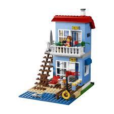 onetwobrick4 lego set database set database lego 7346 seaside house