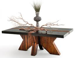 Rustic Modern Dining Room Tables by 18 Rustic Dining Room Tables Electrohome Info