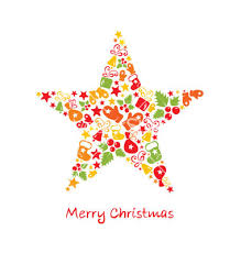 christmas card star vector 240956 by imagination13 on