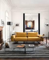 natuzzi canapé tempo sofa from natuzzi italia contemporary living room boston