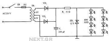 led circuit page 2 light laser led circuits next gr