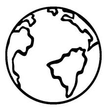 sumptuous design inspiration earth coloring pages earth coloring