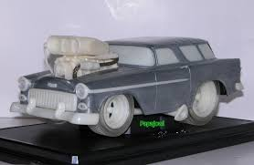 nomad car for sale muscle machines 1 18 scale 55 chevy nomad ebay