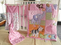 Monkey Crib Bedding Set by Giraffe Crib Sets Promotion Shop For Promotional Giraffe Crib Sets