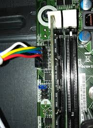 dell motherboard orange light cool expletive how to replace your pc s power button with an arcade