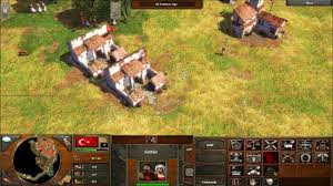Ottoman S by Age Of Empires 3 Ottomans Hd Youtube