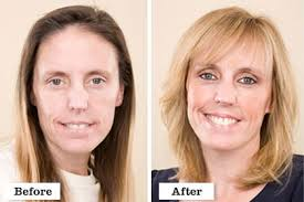 hair makeovers for women over 40 real women makeover hall of fame