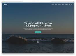 themes builder 2 0 top 40 creative digital agency wordpress themes 2018 colorlib