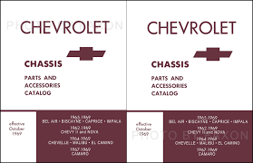 1968 chevrolet repair shop manual original impala chevelle el