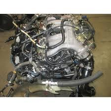 nissan pathfinder diesel engine used jdm nissan pathfinder frontier qx4 xterra 1996 1997 1998 1999