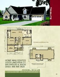 lakeview home plans modular homes floor plans and prices modular homes midwest