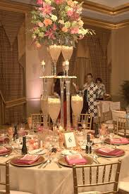 Coral Wedding Centerpiece Ideas by Champagne Wishes And Caviar Dreams Wedding Table Decorations For