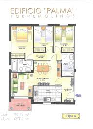 apartment 3 bedroom apartments plans