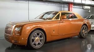roll royce dubai 2016 rolls royce phantom coupe in dubai united arab emirates for