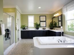 designer bathrooms popular tropical paint schemes good bath colors