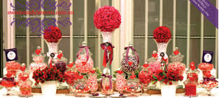 candy buffet and lolly bar for weddings and events australia wide