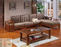 new l shaped sofa chaise chinese camphor wood living room