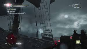 Charlotte Flag Naval Fort Charlotte Assassin U0027s Creed Iv Black Flag Youtube