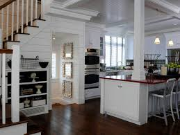 cozy kitchens imposing country cottage kitchen design and 12 cozy kitchens hgtv