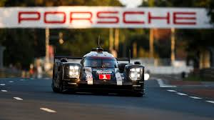 porsche 919 hybrid 2016 porsche reveals how le mans winning 919 hybrid works