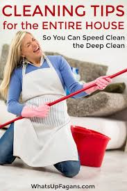 how to spring clean your house in a day cleaning tips and tricks for a thoroughly clean home