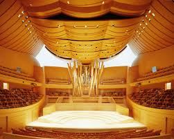 Most Beautiful Theaters In The Usa Best Performing Arts Center And Theater Options In Los Angeles