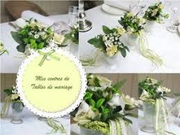 centre de table mariage fait maison décoration de mariage idée centre de table par le bonheur