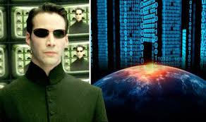 our universe is a matrix like run by aliens says nasa