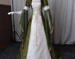 wedding dress skyrim celtic dress dress elven dress skyrim costume