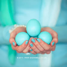 blue easter eggs blue easter eggs by thesashabell on deviantart