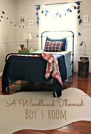 the little farm diary woodland themed boy s room 1 make your own faux sheepskin rug tutorial for that coming this friday on the blog 20 for a 4x6 size rug 2 buy some plaid flannel to make a throw