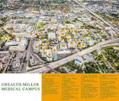University Of Miami Campus Map by University Of Miami Miller Of Medicine Miami Film