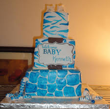 giraffe baby shower cake stacey s cakes and creations baby shower cakes gallery
