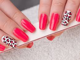 33 nail designs for little girls nails in pics