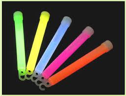 stick lights glow sticks