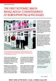 milestones robin printing u0026 packages ltd
