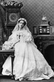 history of the wedding dress wedding dress history trends