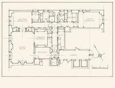 john b murray architect recent work floor plans and elevations