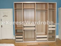 Ikea Fitted Wardrobe Interiors Professional Wardrobe Disassemble Relocate And Reassemble Service