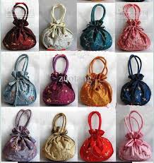 china gifts cheap fashion large wedding party gift bags with handles