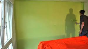Dekoideen Wohnzimmer Lila Tapeten Lila Farbe Wandgestaltung Design Moderne Wandgestaltung